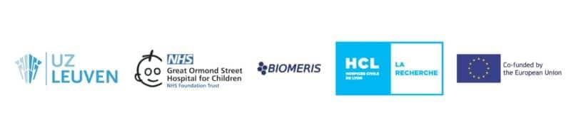 logos registry project partners