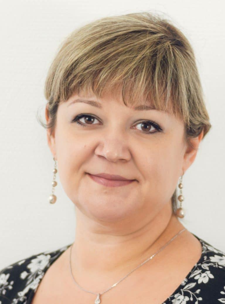 Carolina Ciumas